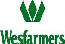 wesfarmers Stock Research