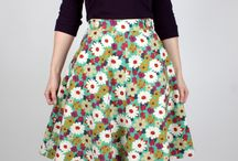 Sewing & Fashion Design