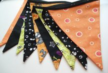 Quiltsy, Halloween from the Quiltsy Team on Etsy / Halloween Quilts and Accessories for sale on Etsy, from the Quiltsy Team