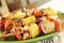 Cook out & Picnic Foods