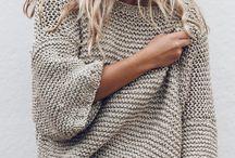 Knitting and