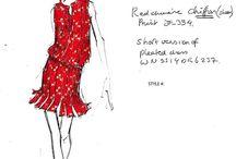 fashion illustration - Joe Fresh