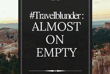 **Travel Stories