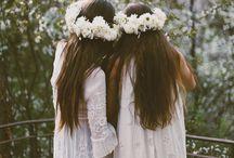 + Flower Crowns