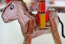 Aktivity s koňmi