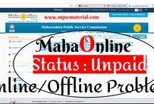 MPSC Online