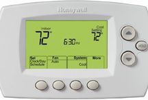New Age Thermostats