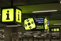 meeting point airport palma