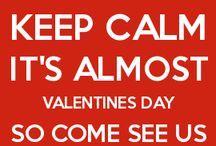 Pabo ♡ Valentine