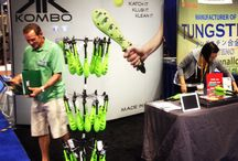 ICast 2013! / Pics of Kombo Tool at iCast 2013