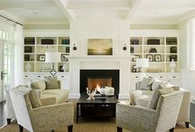Interior Inspiration / The most inspiring rooms. / by Leanne Johnson