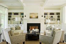 Living-room  ideas