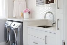 Laundry rooms <3