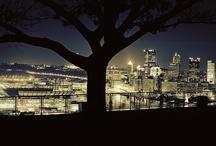 travel   my city / by veronica   penchant studios