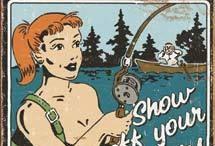 naked fishing