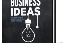Home Based Business Ideas / Side Business Ideas from Home