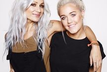 lou and lottie