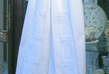 CHRISTENING GOWNS / by Kathy Estis