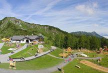 Zauchensee Summer Activities / Things to do in summer in Zauchensee