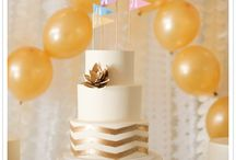 Wedding Cakes / by MDM Entertainment