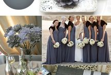 Grey Weddings