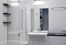 Łazienka / oświetlenie