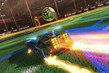 Rocket League Online / This is a great Board that collects all the guides available for Rocket League Online. Enjoy the guides and dominate in this awesome Free To Play MMORPG!