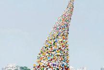 Plastsøppel
