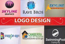Get a Modish Logo - Ruprr