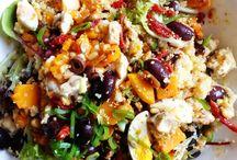 Thermomix salad