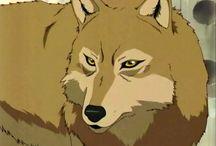 Wolf's Rain / Mi serie favorita