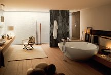 AXOR Massaud / Nature inspired design