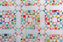 Quilts / by Jandi Palmer Dean