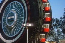 New York World's Fair / by Wayne Rost