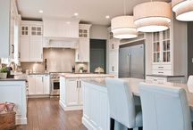 Custom Kitchens / Custom kitchens.