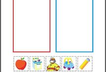 preschool - fire safety
