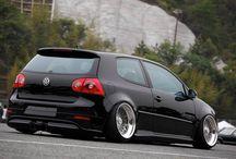 Volkswagen - mk5