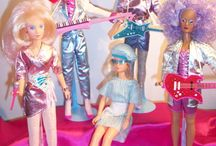 The 10 Absolute Best Girl Toy Lines Of The '80s