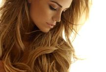 Hair and Beauty / by Stephanie Whitlaw