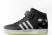 Sneakersy Adidas damskie