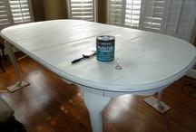 dining room make over