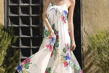 Summer Dresses / Casual Summer Dresses for Vacation and Beach