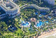 cheongdo resort