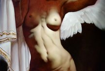 Beautiful Art of body