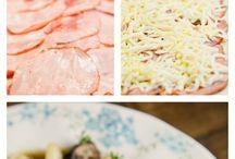 Chicken Recipes to Try / Easy, homemade chicken recipes. #Chicken