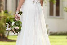 Bryllup - kjole