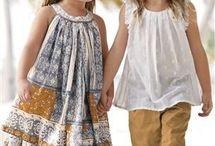 detske letne oblecenie
