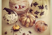 Halloween / by AW