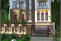 Jasa Arsitek Rumah Di Jakarta Desain Rumah Bapak Darmawan / Desain Rumah