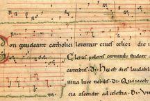 Organum- Cây cầu nối giữa Monophony và Polyphony / Trong bất cứ hình thái phát triển nào, khi đến một mức độ nào đó. Nó sẽ tự đào thải đi xuống hoặc chuyển hóa lên một dạng phát triển khác tốt hơn, cao hơn. Với lịch sử phát triển âm nhạc cũng như vậy. Vào thời kỳ đầu, trong các nhà thờ tu viện thường chỉ có một đường giai điệu duy nhất phát lên do nhiều người cùng hát. Nhưng qua thời gian với sự phát triển, một hình thái mới được hình thành dựa trên những lý thuyết cơ bản lúc đầu của âm nhạc.